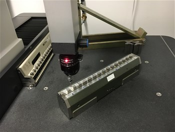 CMM Calibration