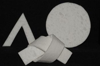 Ceramic Fibre Ceramic Substrates